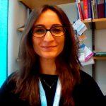 Arianna Poli, Critical Gerontology, IAGG, Author Image