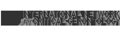 International Network for Critical Gerontology