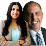 Barbara Barbosa Neves & Frank Vetere